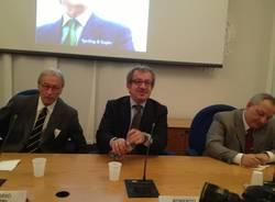 """Maroni: """"Vinceremo in Lombardia"""" (inserita in galleria)"""
