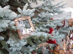 Mercatino di Natale alla Rasa (inserita in galleria)