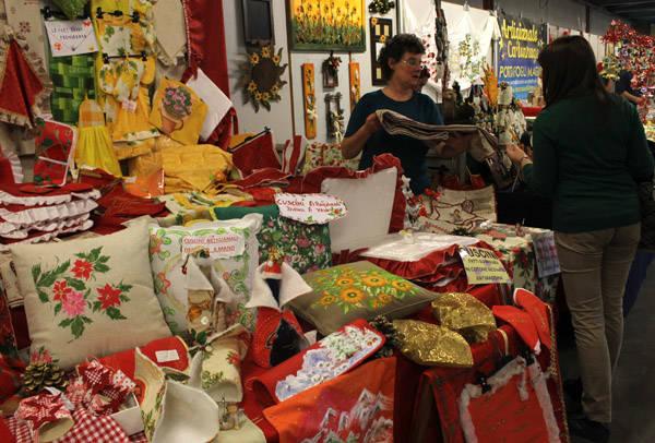 Mexpo, mille idee per il Natale (inserita in galleria)