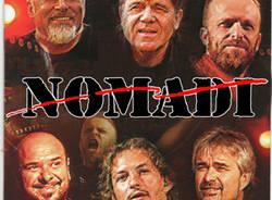 nomadi gruppo musica