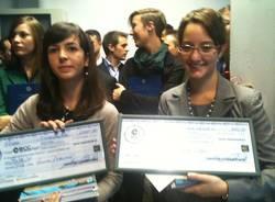 """Premio """"Acli per il lavoro"""" (inserita in galleria)"""