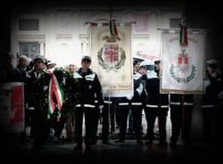Quattro novembre a Varese (inserita in galleria)