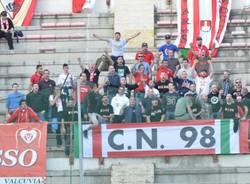 Reggina - Varese 1-1 (inserita in galleria)