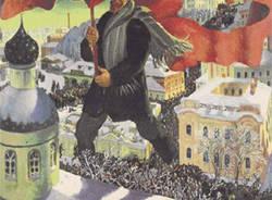 rivoluzione d'ottobre comunismo