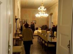 Viaggio dentro Villa Recalcati (inserita in galleria)