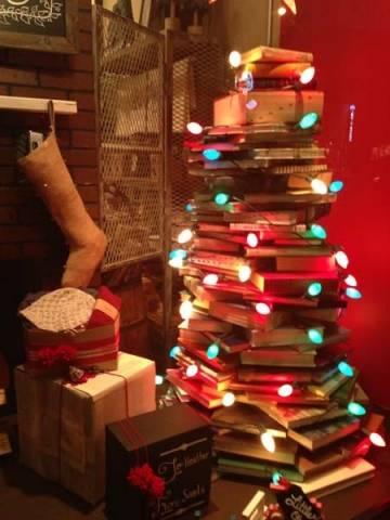 Alberi di Natale low cost (inserita in galleria)