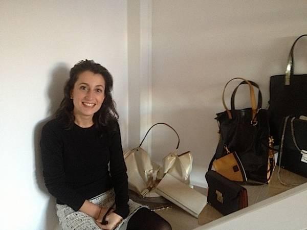 """Borse """"made in Varese"""" rivivono nel marchio Ascoli (inserita in galleria)"""