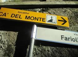 Ca' del Monte (inserita in galleria)