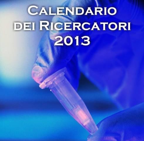 Calendario di MolecularLab (inserita in galleria)