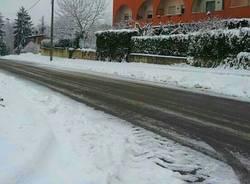 cassano magnago neve 2012