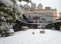 Centro varese neve 2012 (per gallerie fotografiche)