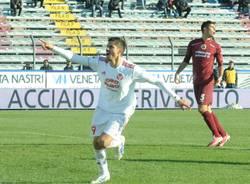 Cittadella - Varese 0-1 (inserita in galleria)