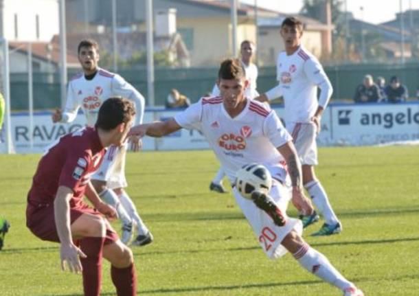 Cittadella - Varese, la partita in tre minuti