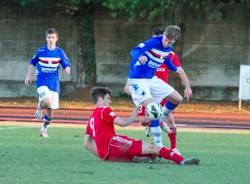 Coppa Italia primavera, Varese sconfitto dalla Samp (inserita in galleria)