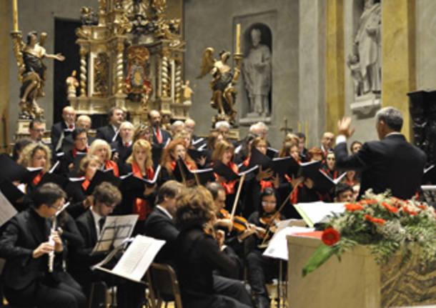 coro harmonia