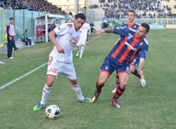 Crotone - Varese 1-0 (inserita in galleria)