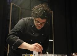 Danny D'Annibale dopo Masterchef (inserita in galleria)