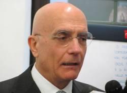 Gabriele Albertini candidato alle regionali (inserita in galleria)