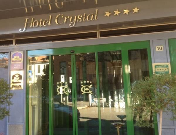hotel crystal (per gallerie fotografiche)