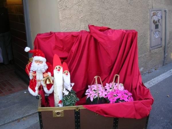 Il mercatino di Natale di Masnago (inserita in galleria)