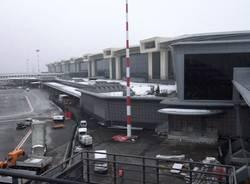 Il terzo satellite di Malpensa (inserita in galleria)
