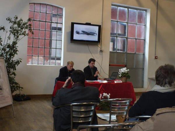 L'Aviazione Italiana di Molteni (inserita in galleria)