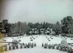 La neve dei lettori - 3 (inserita in galleria)