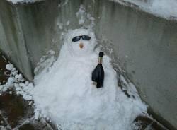 La neve dei lettori - 7 (inserita in galleria)