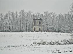 La neve dei lettori 9 (inserita in galleria)