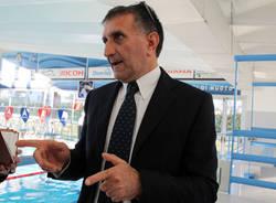 La piscina di Solbiate Olona si è rifatta il look (inserita in galleria)