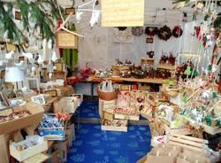 La scuola di Lissago ai mercatini di Natale (inserita in galleria)