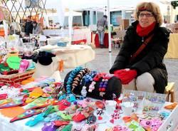 Malnate: facce da mercatino/2 (inserita in galleria)