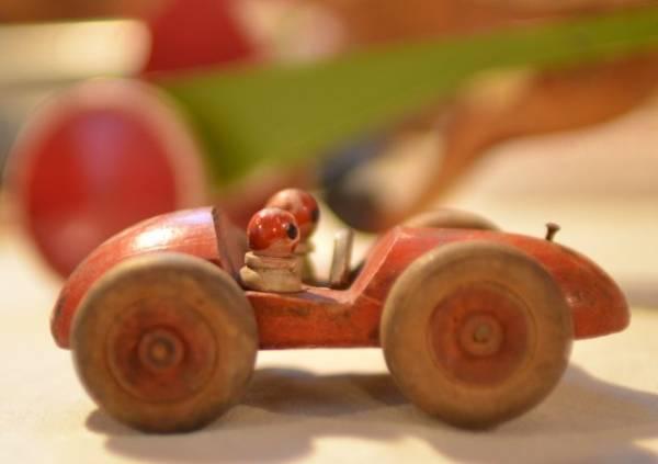 Mostra del giocattolo antico a Boarezzo (inserita in galleria)