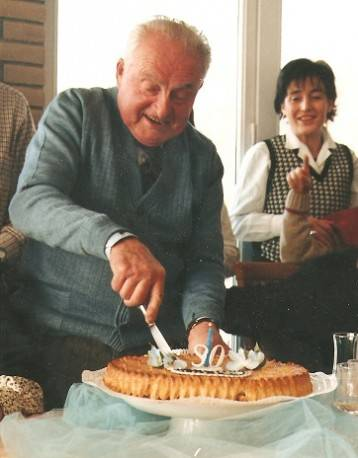 90°compleanno