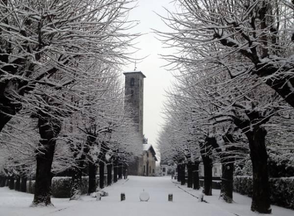 Neve da San Pietro a Erbamolle (inserita in galleria)