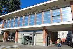 ospedale di gallarate  ingresso