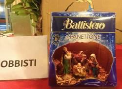 Presepi in concorso al Salone Estense (inserita in galleria)