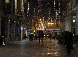 Prima neve a Legnano 2 (inserita in galleria)