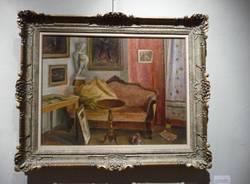 Silvio e Leo Spaventa Filippi: una famiglia di artisti (inserita in galleria)