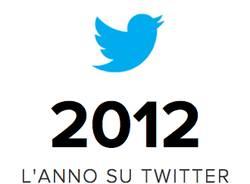 Un anno su Twitter (inserita in galleria)