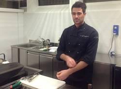 Un corso di cucina sana per Roberto Valbuzzi (inserita in galleria)