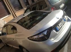 Un giorno in auto elettrica (inserita in galleria)
