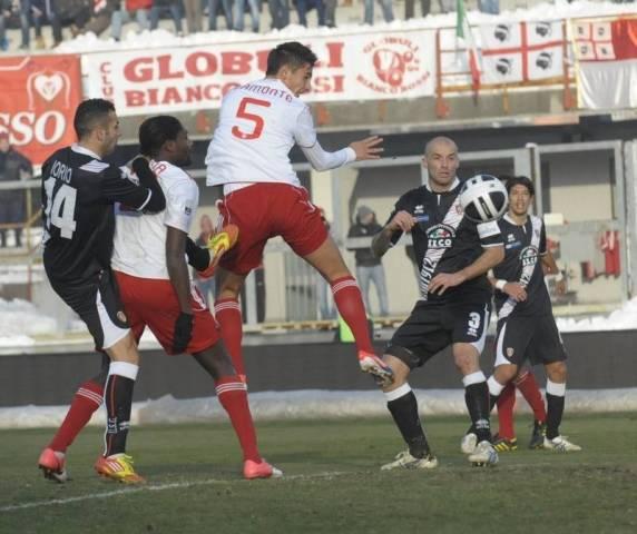 Varese-Grosseto 3-0 (inserita in galleria)