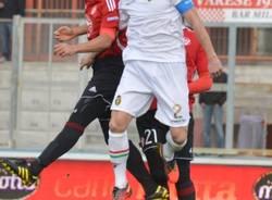 Varese - Ternana 1-0 (inserita in galleria)