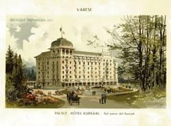 Vecchie immagini del Palace e del Kursaal (inserita in galleria)