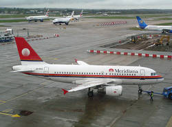 aereo meridiana fly