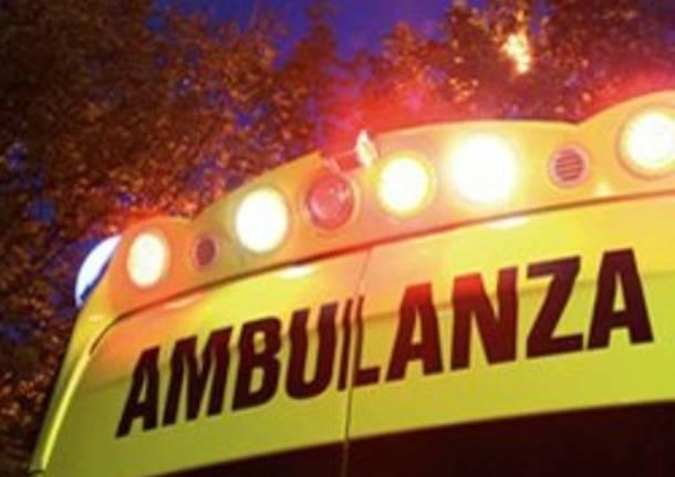 ambulanza svizzera croce verde lugano apertura