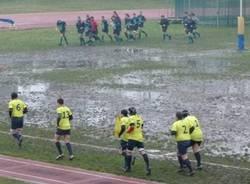Cus - Unni: quando il rugby è fango (inserita in galleria)