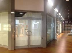 Fornace, chiudono altri negozi (inserita in galleria)