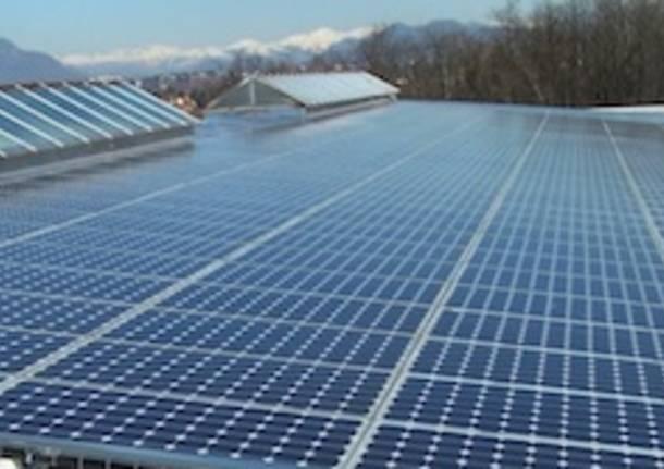fotovoltaico mobile